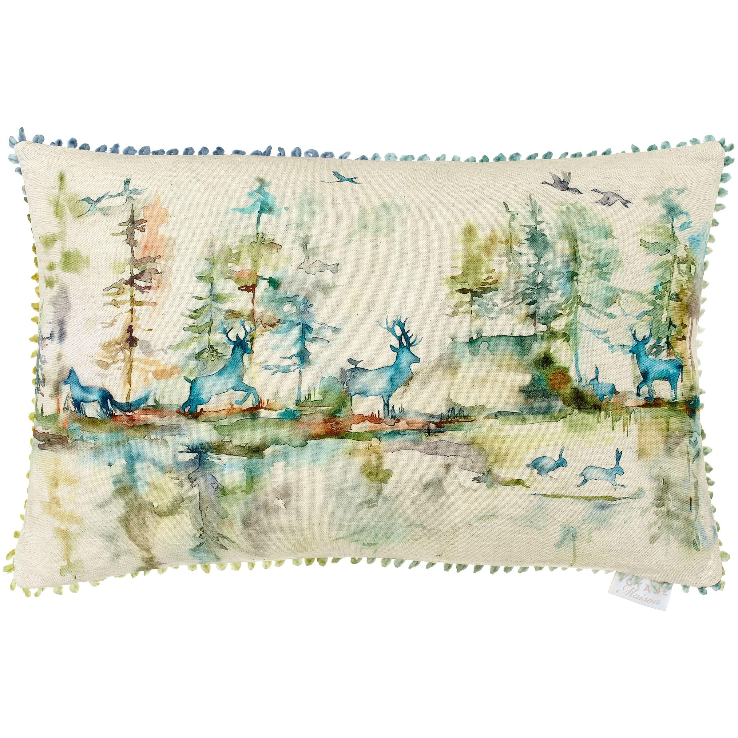 Voyage Voyage Lochlan Springs Cushion