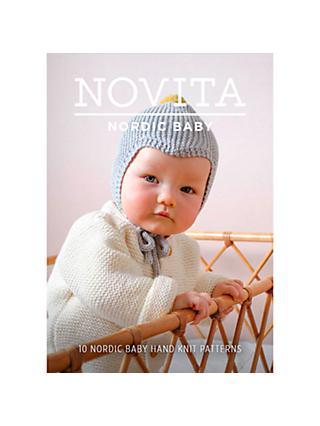 Baby Knitting Patterns Haberdashery John Lewis Partners