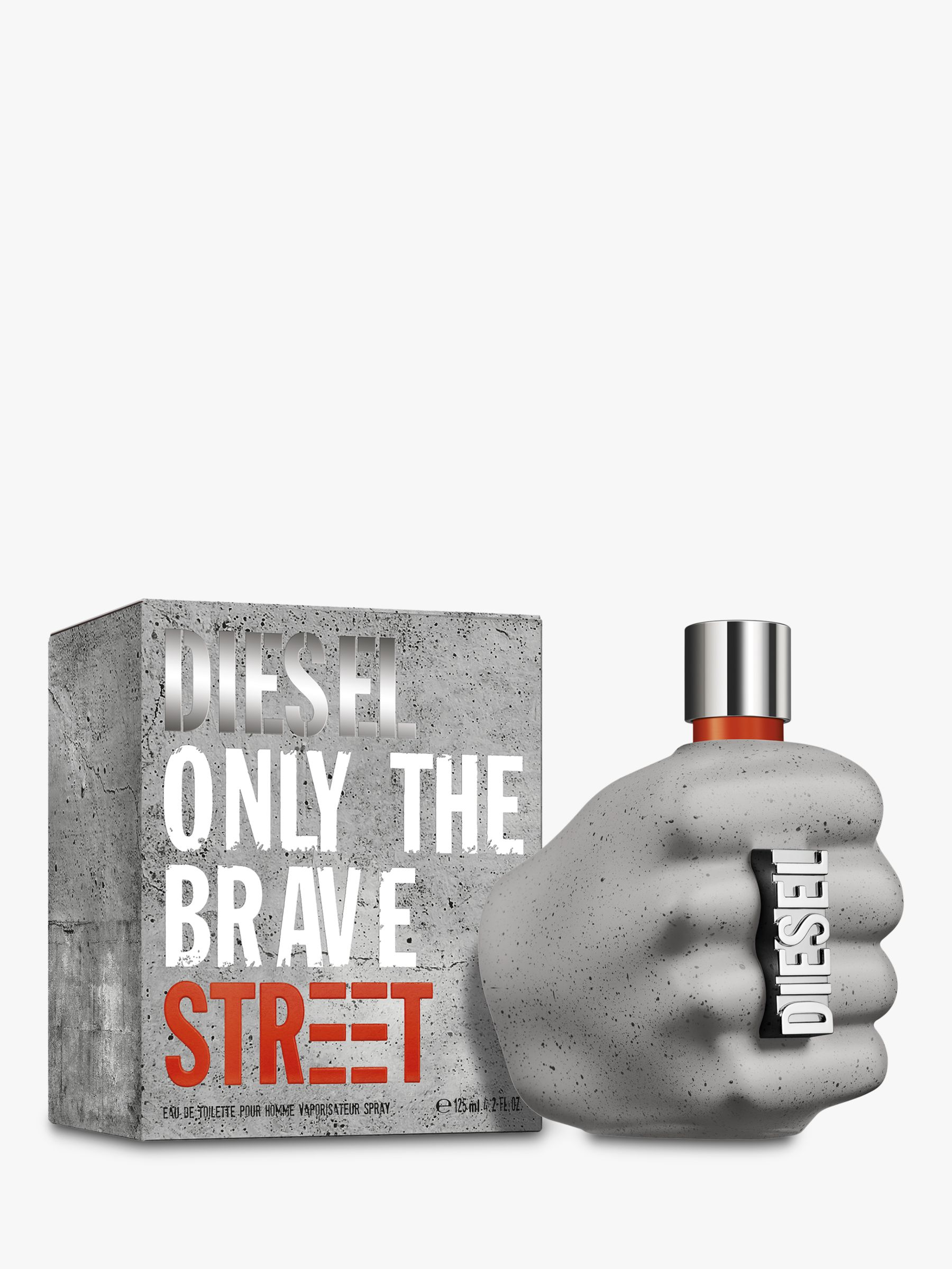 Diesel Diesel Only The Brave Street Eau de Toilette