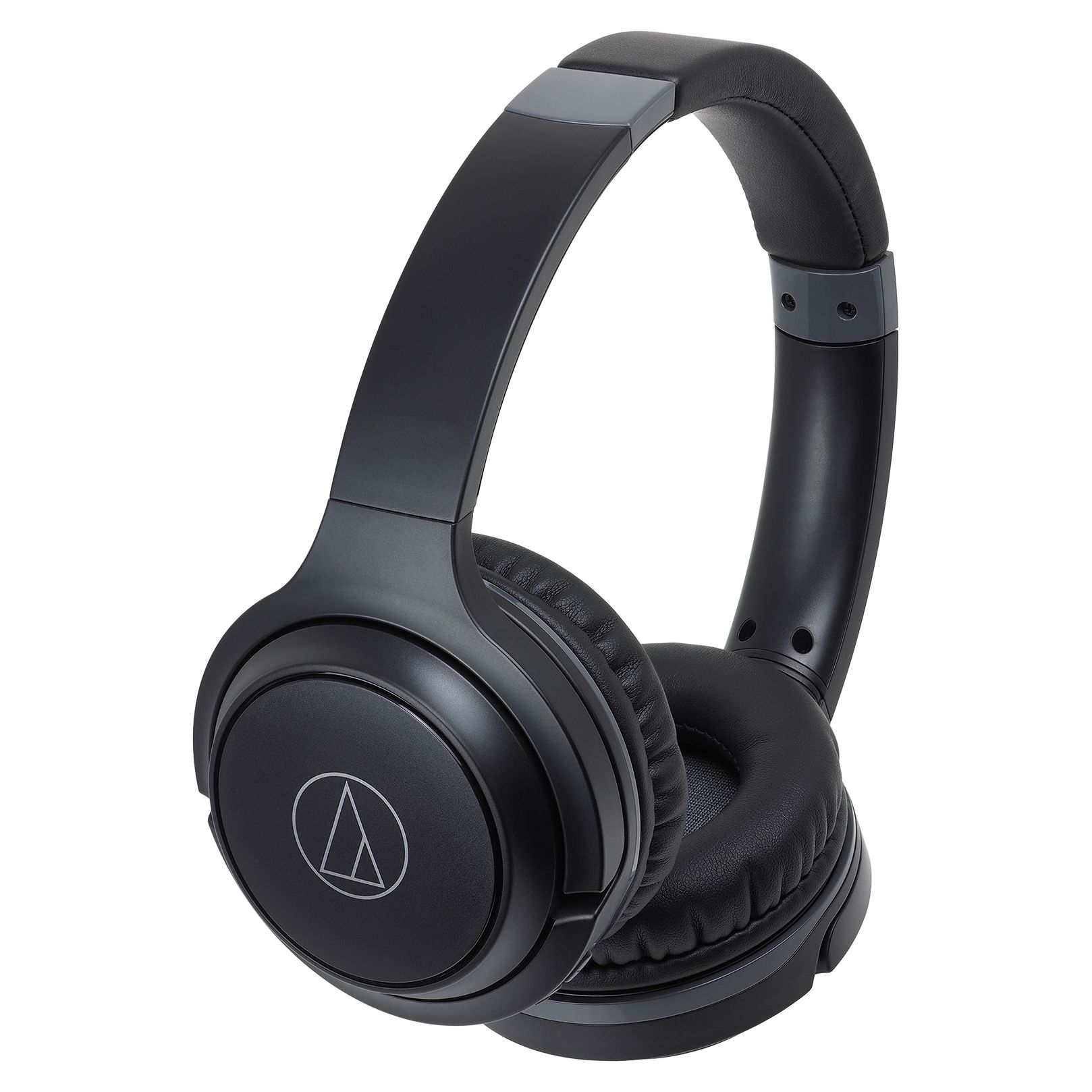 Audio-Technica Audio-Technica ATH-S200BT Wireless Bluetooth On-Ear Headphones