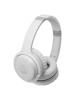 Audio-Technica ATH-S200BT Wireless Bluetooth On-Ear Headphones
