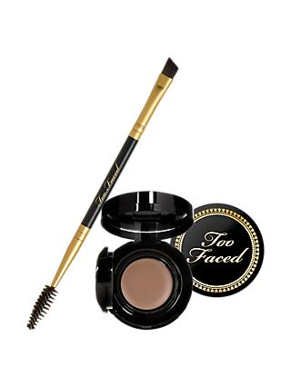 Too Faced Bulletproof Brows Eyebrow Definer