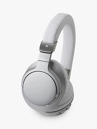 Audio-Technica ATH-AR5BT Wireless Bluetooth NFC Over-Ear Headphones