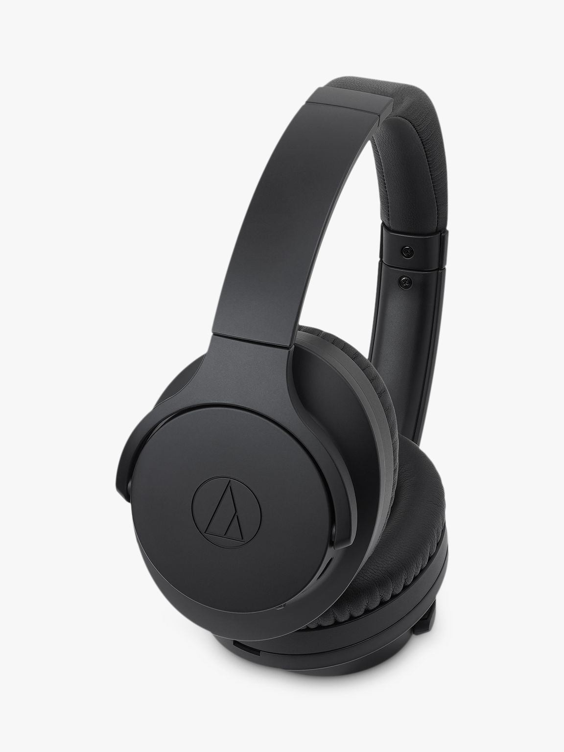Audio-Technica Audio-Technica ATH-ANC700BT Active Noise-Cancelling Wireless Bluetooth Over-Ear Headphones