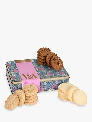 V&A Biscuit Selection, 360g