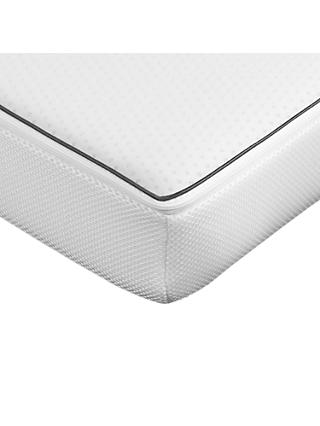 Baby Eve Baby Cot Bed Pocket Spring Mattress 140 Cm X 70 Cm Brand New In The Box