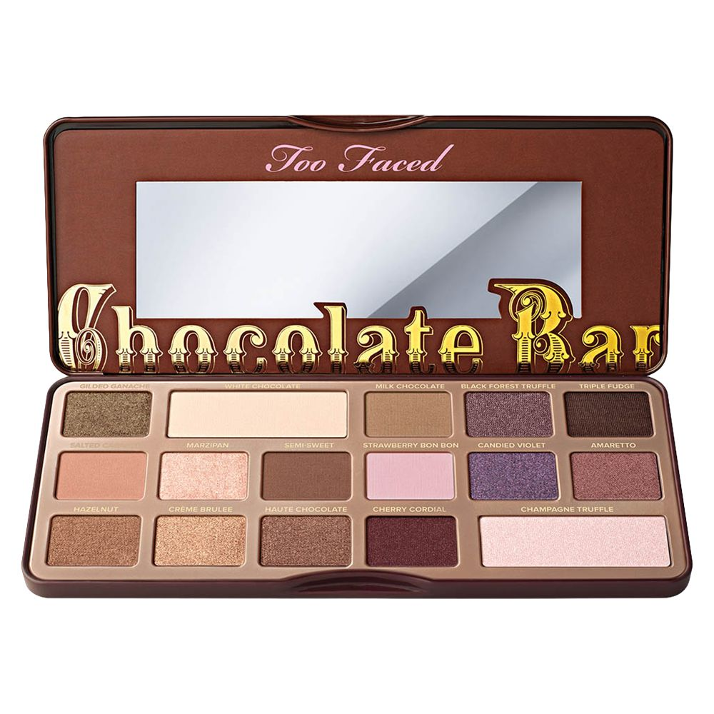 Too Faced Too Faced Chocolate Bar Eyeshadow Palette, Multi