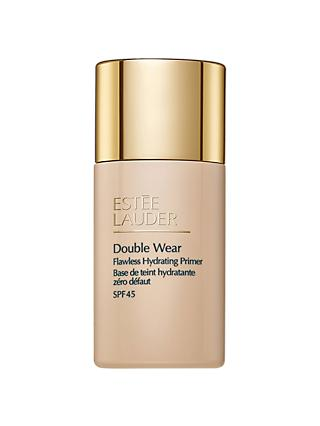Estée Lauder Double Wear Flawless Hydrating Primer SPF 45, 30ml