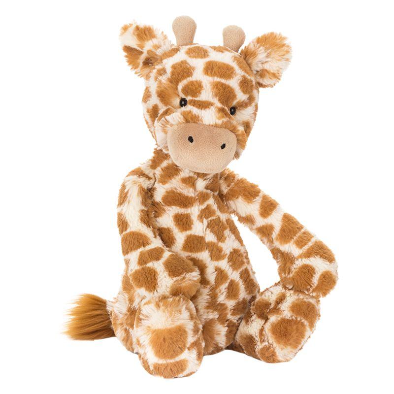 Jellycat Jellycat Bashful Giraffe Soft Toy, Medium
