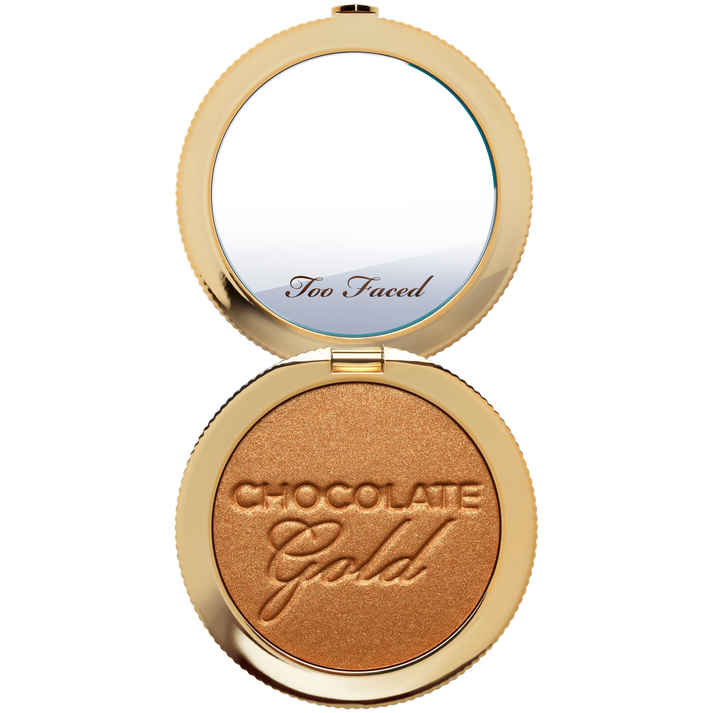 Too Faced Too Faced Chocolate Gold Soleil Bronzer