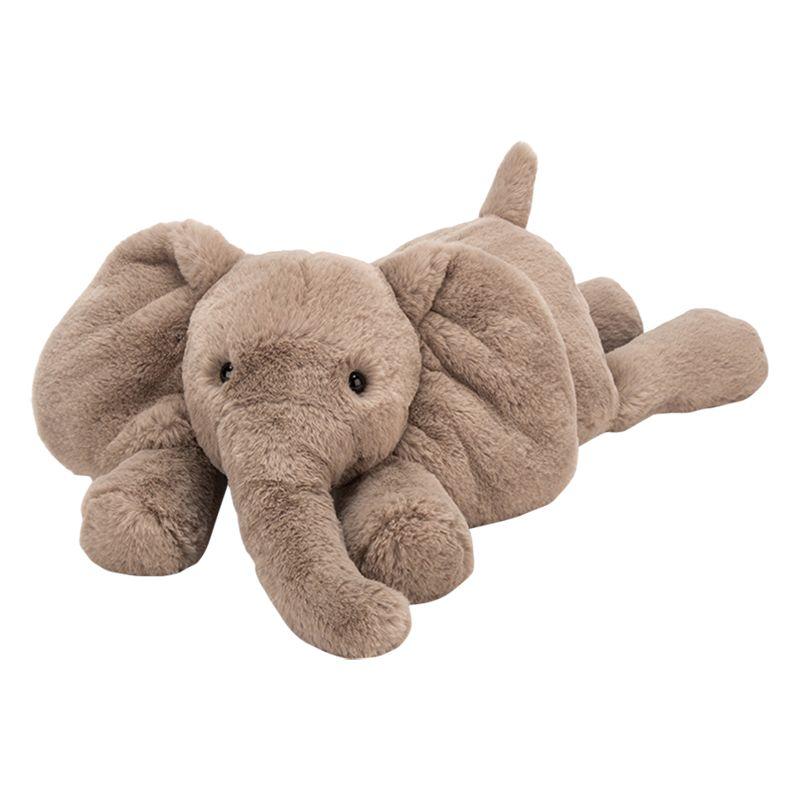 Jellycat Jellycat Smudge Elephant Soft Toy, Large