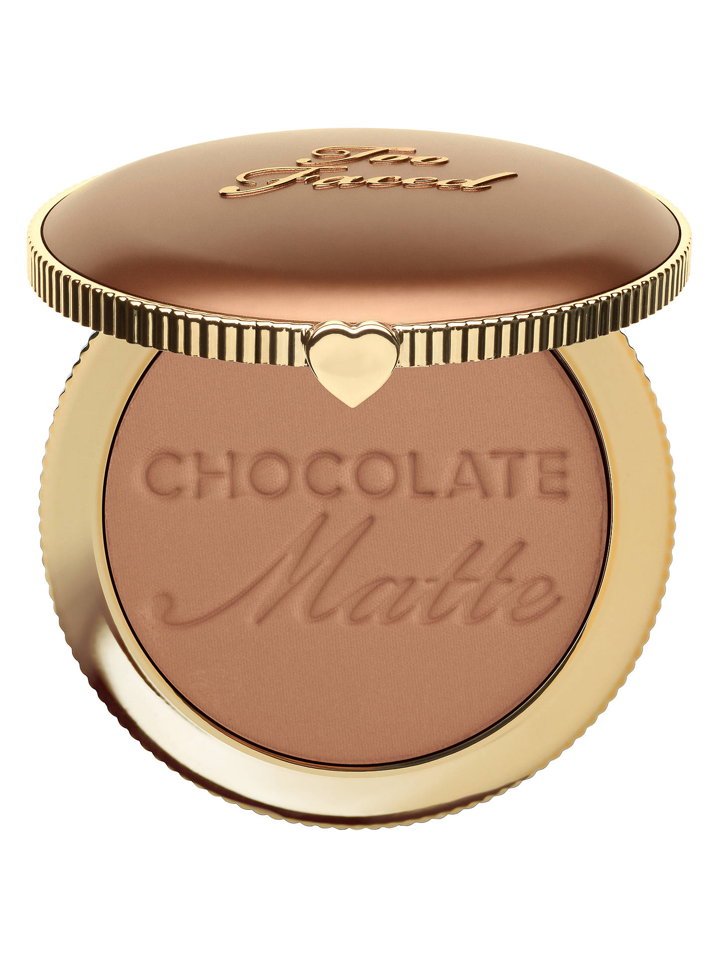 Buy Too Faced Chocolate Soleil Bronzer Online at johnlewis.com