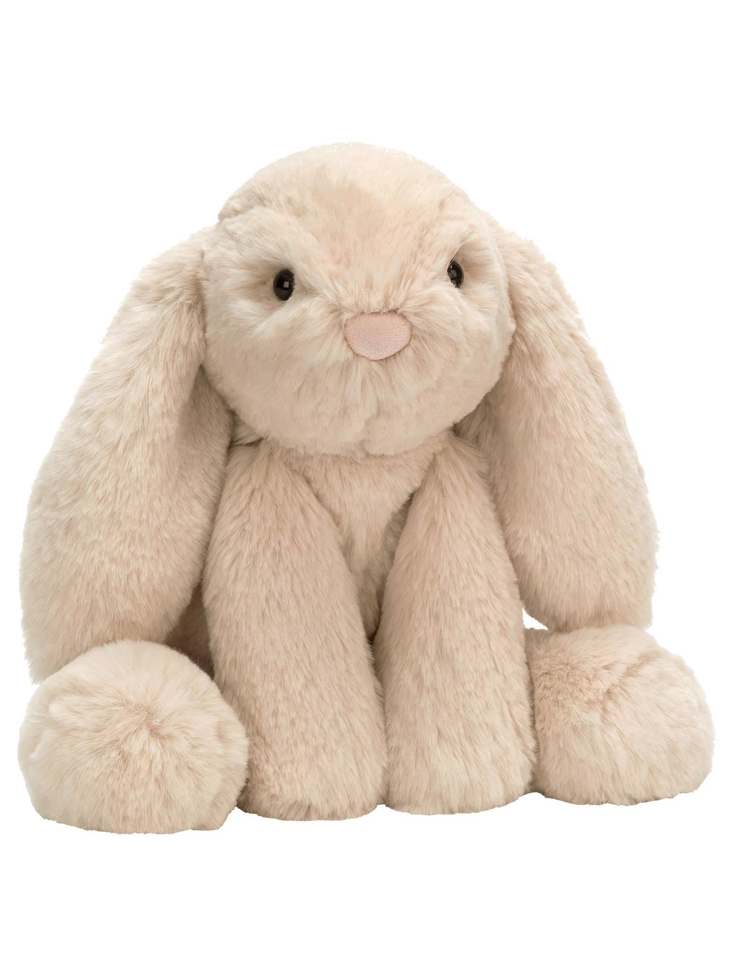5ebfb228ea3 Buy Jellycat Smudge Rabbit Soft Toy