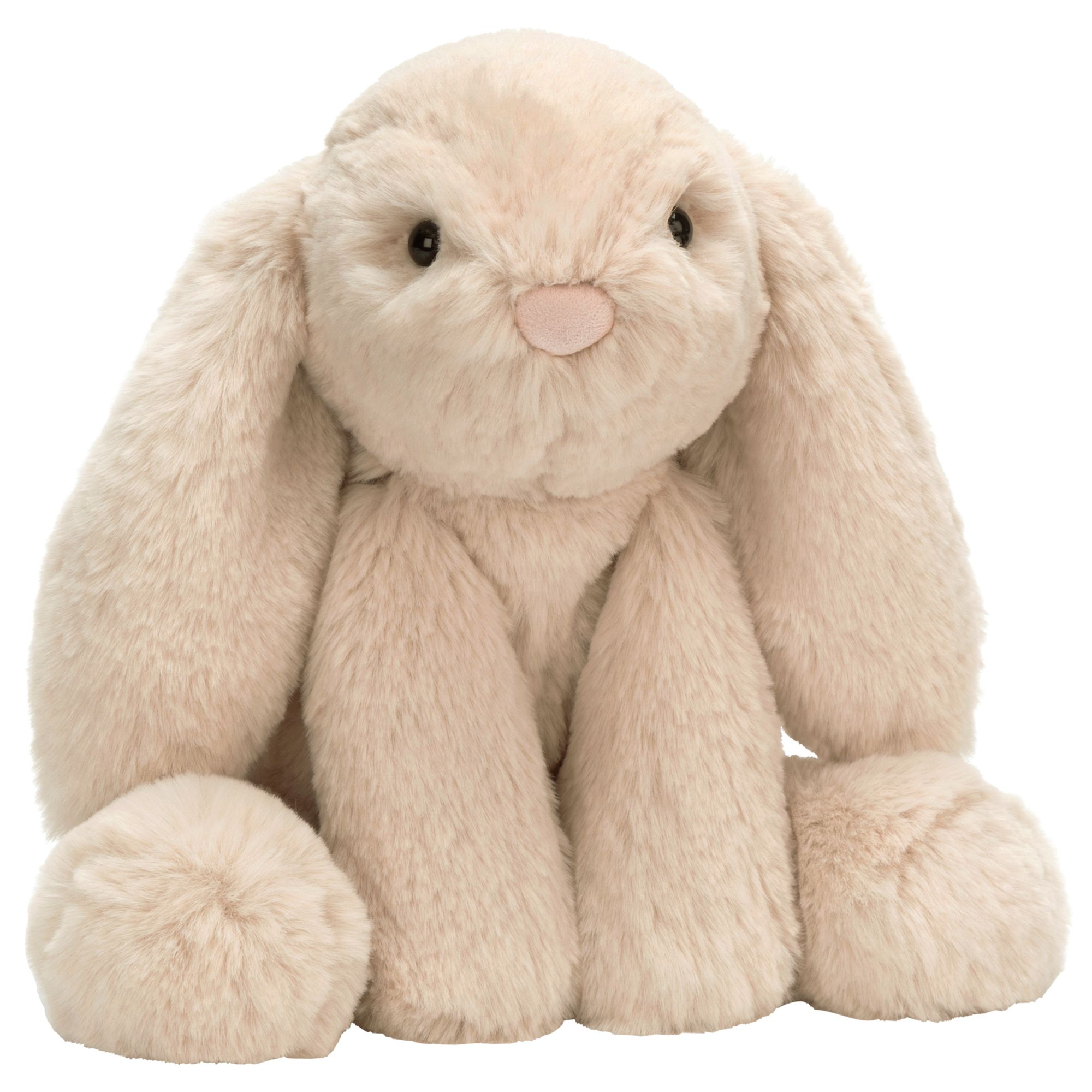 Jellycat Jellycat Smudge Rabbit Soft Toy, Medium