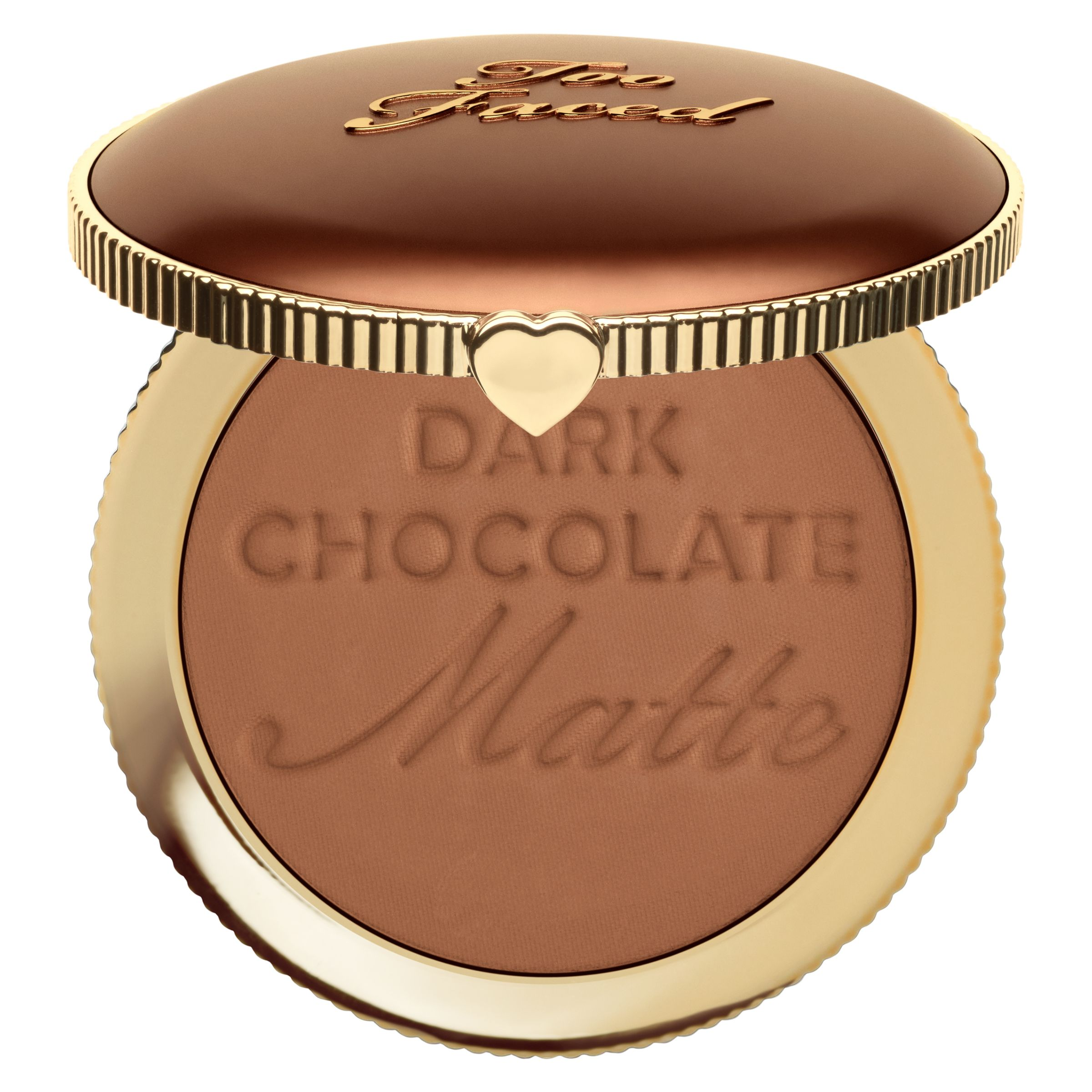 Too Faced Too Faced Dark Chocolate Soleil Bronzer