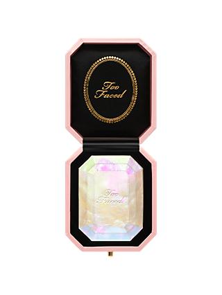 Too Faced Diamond Light Highlighter, Diamond Fire