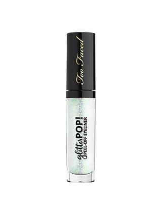 Too Faced Glitter Pop Eyeliner