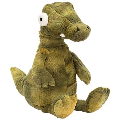 Jellycat Alan Alligator Soft Toy