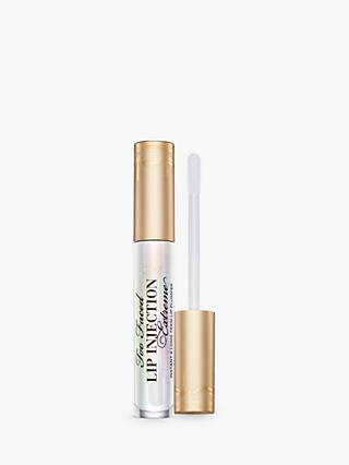 Too Faced Lip Injection Extreme Plumping Lip Gloss, 4ml