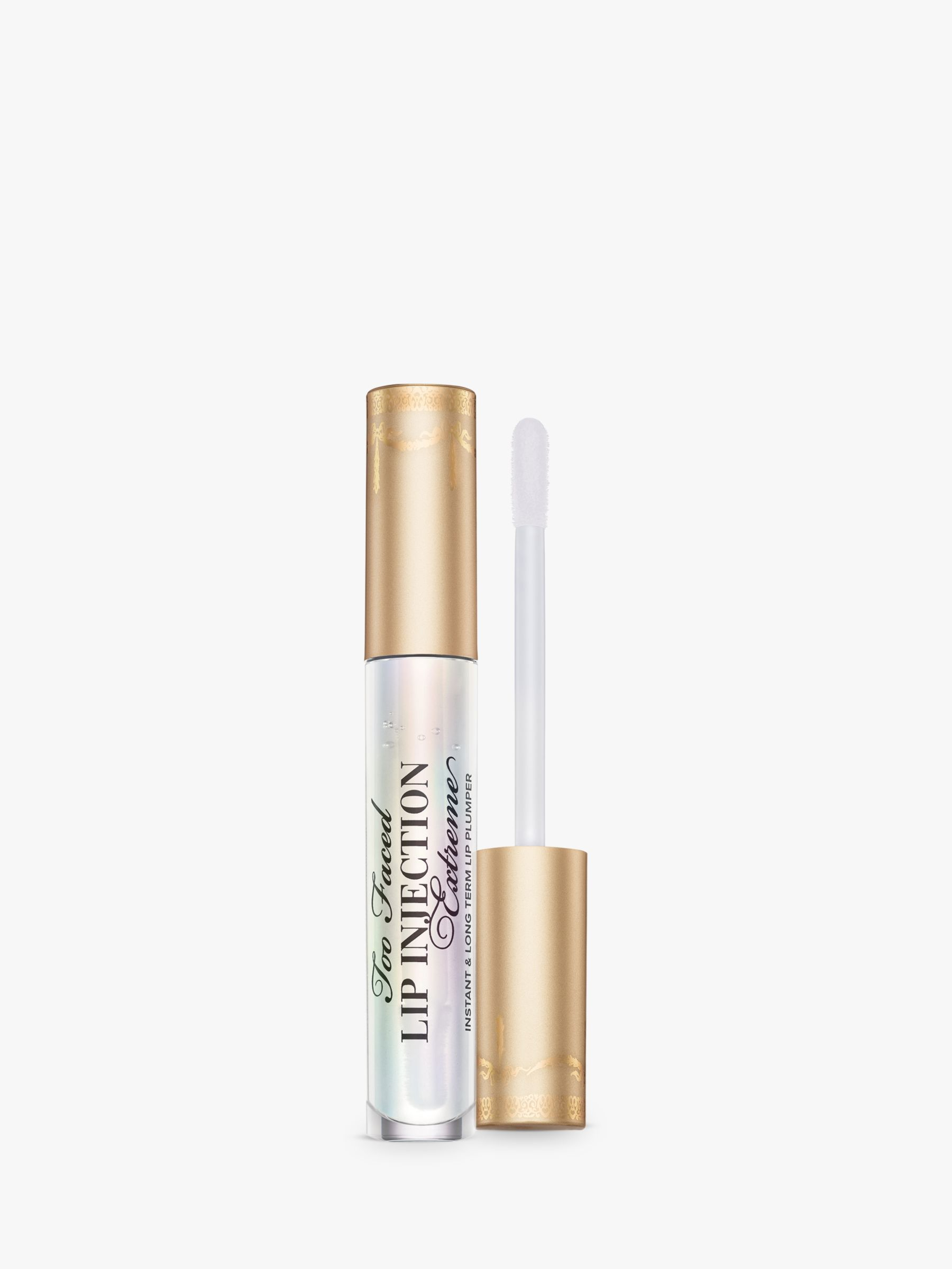 Too Faced Too Faced Lip Injection Extreme Plumping Lip Gloss, 4ml