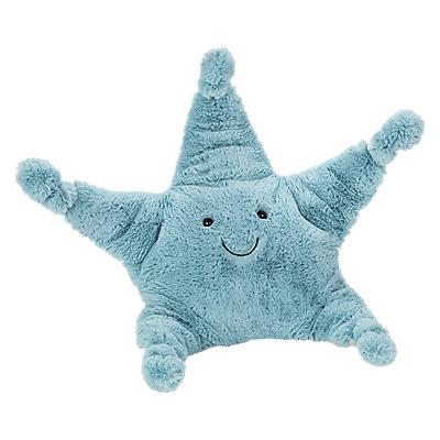 Image of Jellycat Sky Starfish Soft Toy, Medium