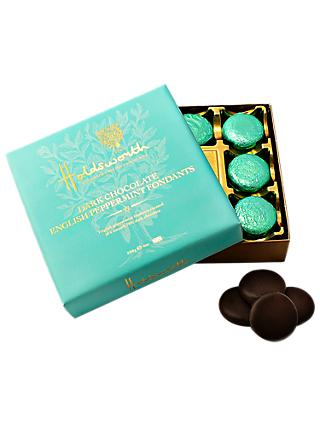 Holdsworth English Peppermint Fondant Truffles, 200g