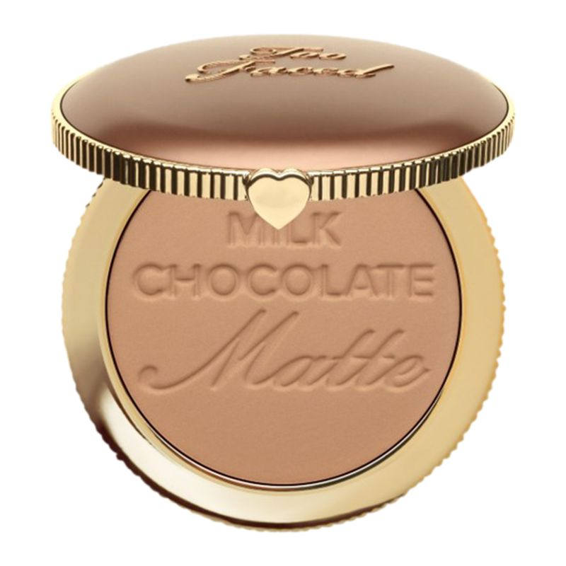Too Faced Too Faced Milk Chocolate Soleil Bronzer, 8g