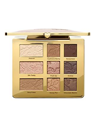 Too Faced Natural Eyes Neutral Eyeshadow Collection, Multi
