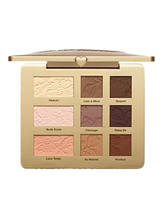 Too Faced Natural Matte Eyeshadow Collection, Multi