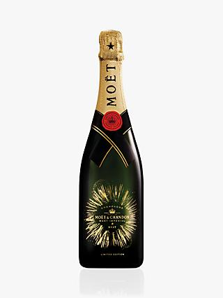 Moët & Chandon Imperial Festive Box Brut Champagne, 75cl