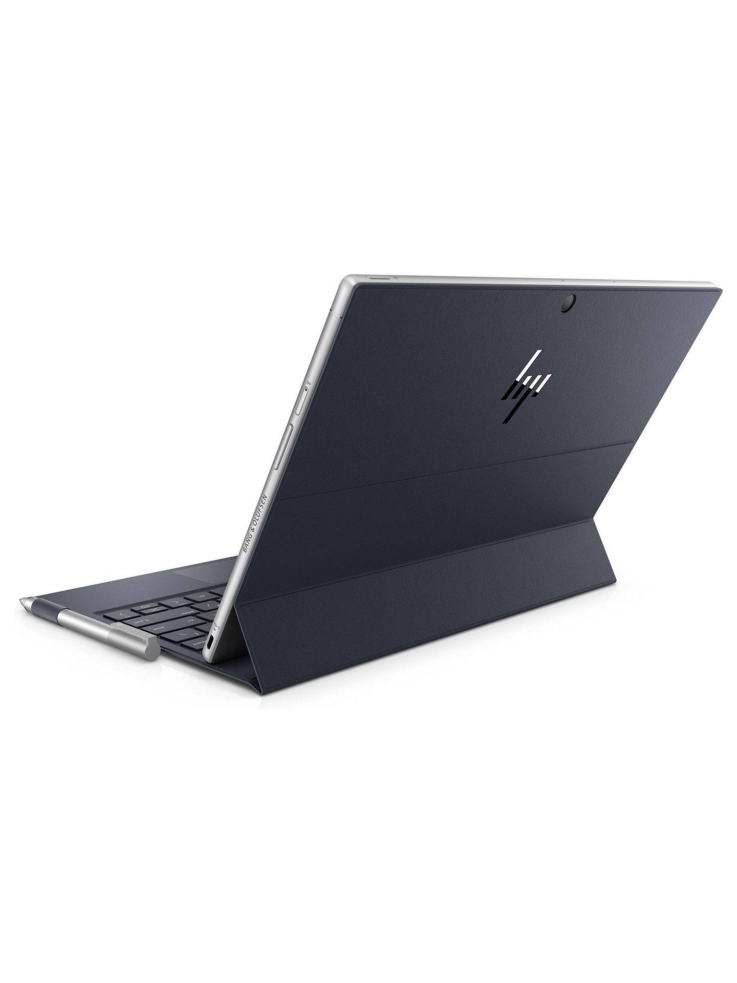 "BuyHP ENVY x2 (M3) 12-g00na Convertible Laptop, Intel Core m3, 4GB RAM, 128GB SSD, 12.3"", Full HD, 4G/LTE/ACPC, Grey Online at johnlewis.com"