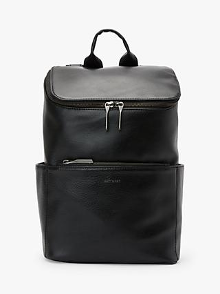 Matt & Nat Dwell Collection Brave Vegan Backpack