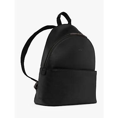 Matt & Nat Dwell Collection July Vegan Backpack, Black