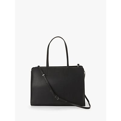 Matt & Nat Vintage Collection Cara Vegan Handbag, Black