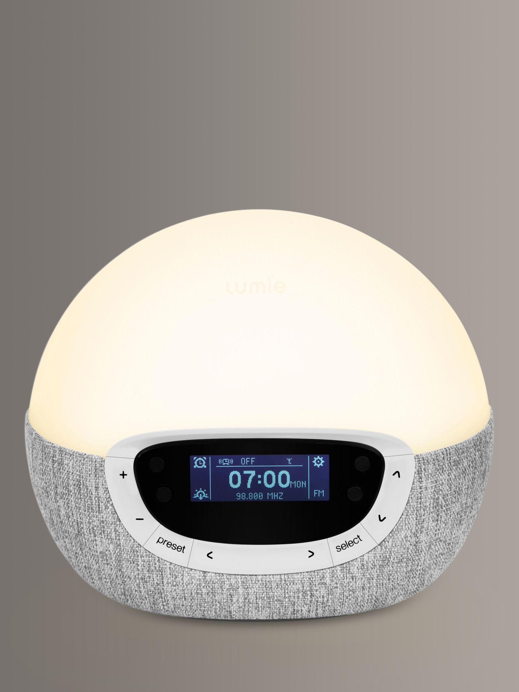 Lumie Lumie Bodyclock Shine 300 Wake up to Daylight SAD Light
