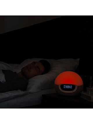 Buy Lumie Bodyclock Shine 300 Wake up to Daylight SAD Light Online at johnlewis.com