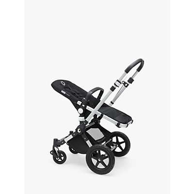 Bugaboo Cameleon Plus Pushchair Base and Carrycot Base