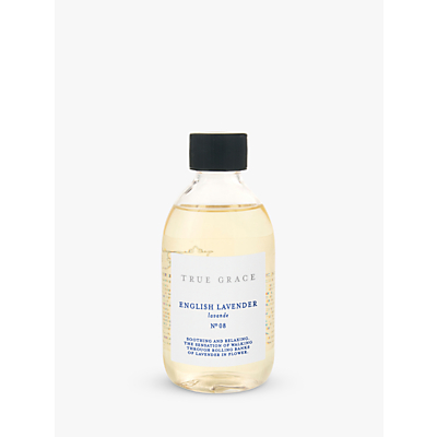 True Grace Lavender Diffuser Refill, 250ml