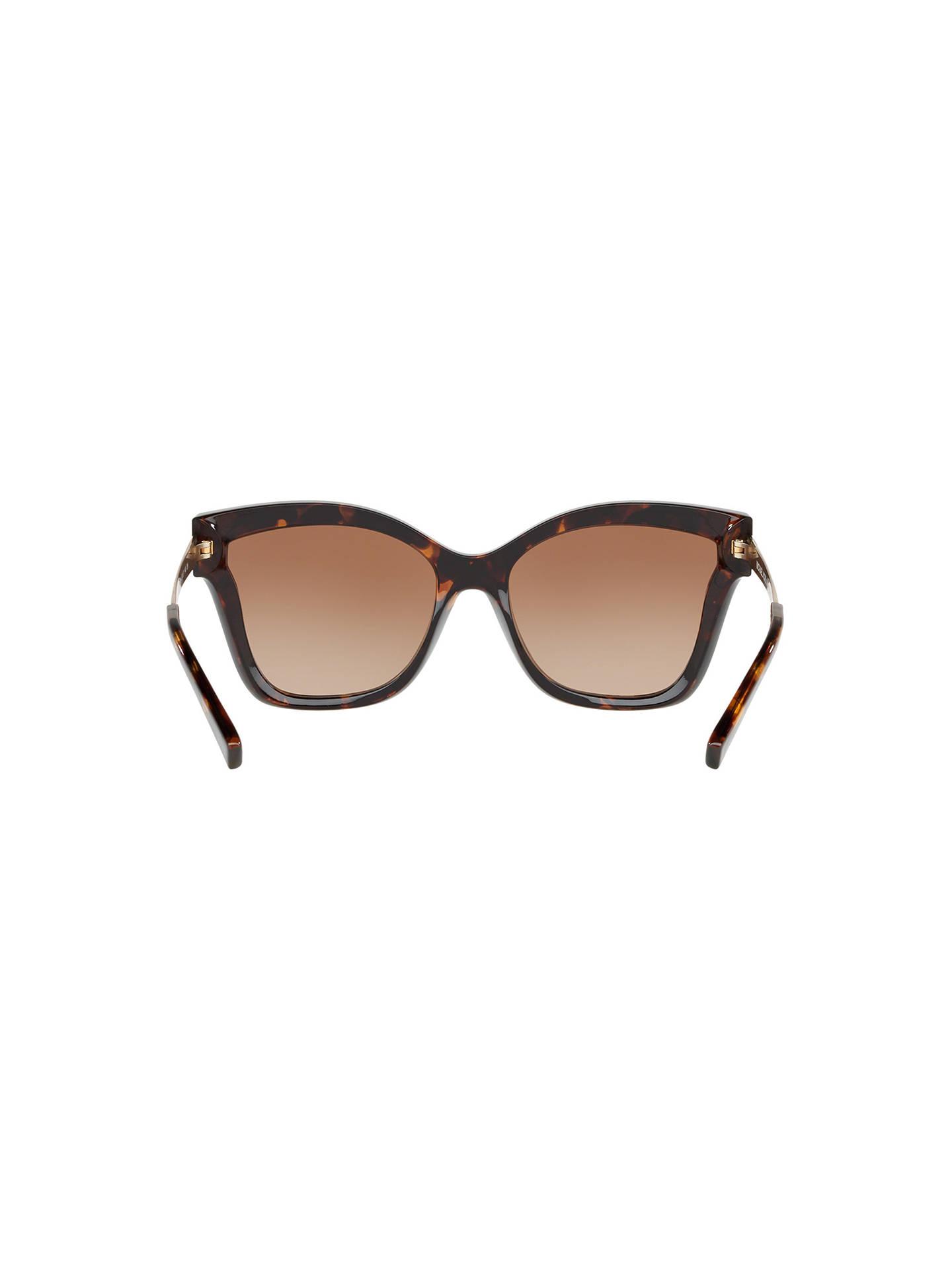 a20b96acca Michael Kors MK2072 Women s Barbados Square Sunglasses at John Lewis ...