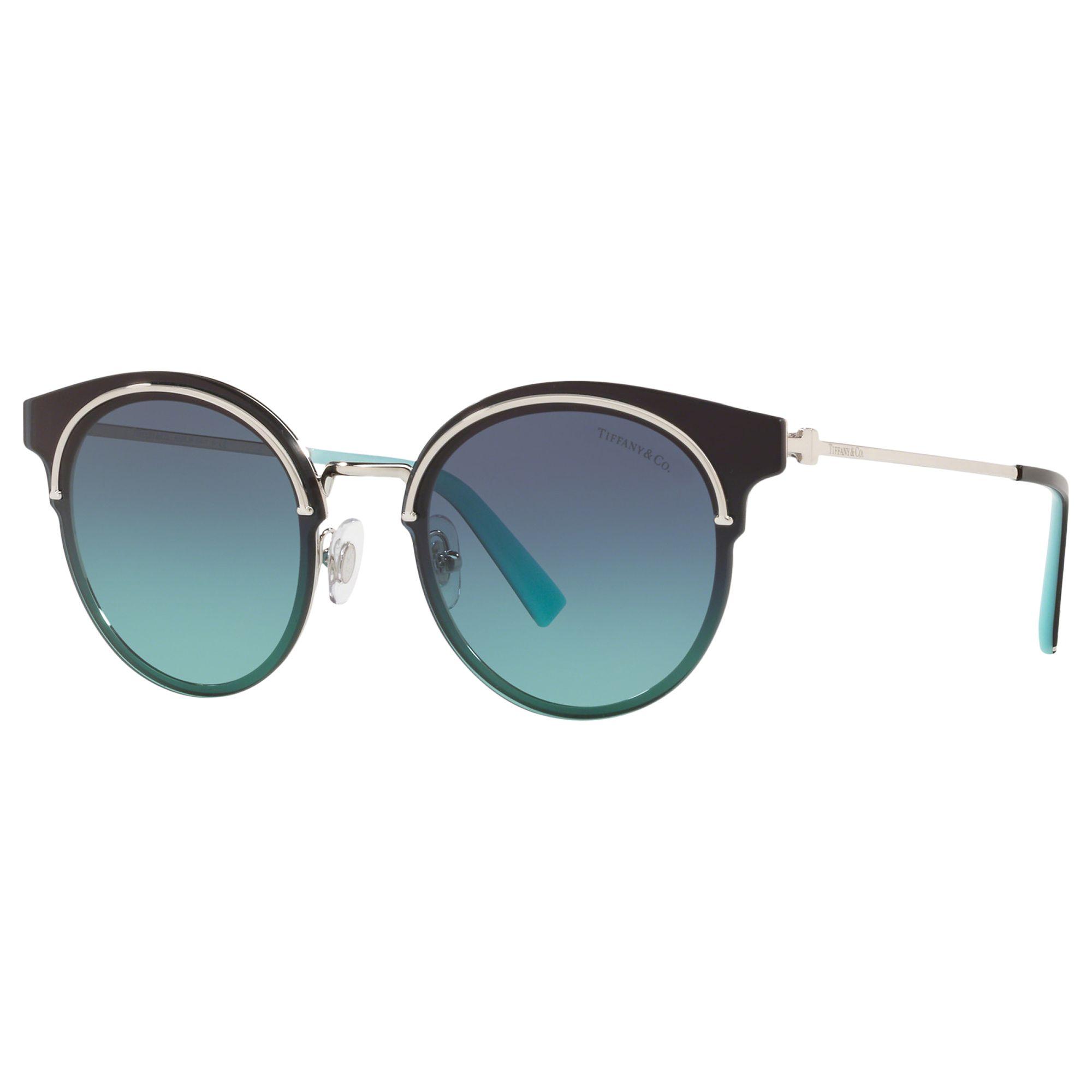 Tiffany & Co Tiffany & Co TF3049B Women's Round Sunglasses