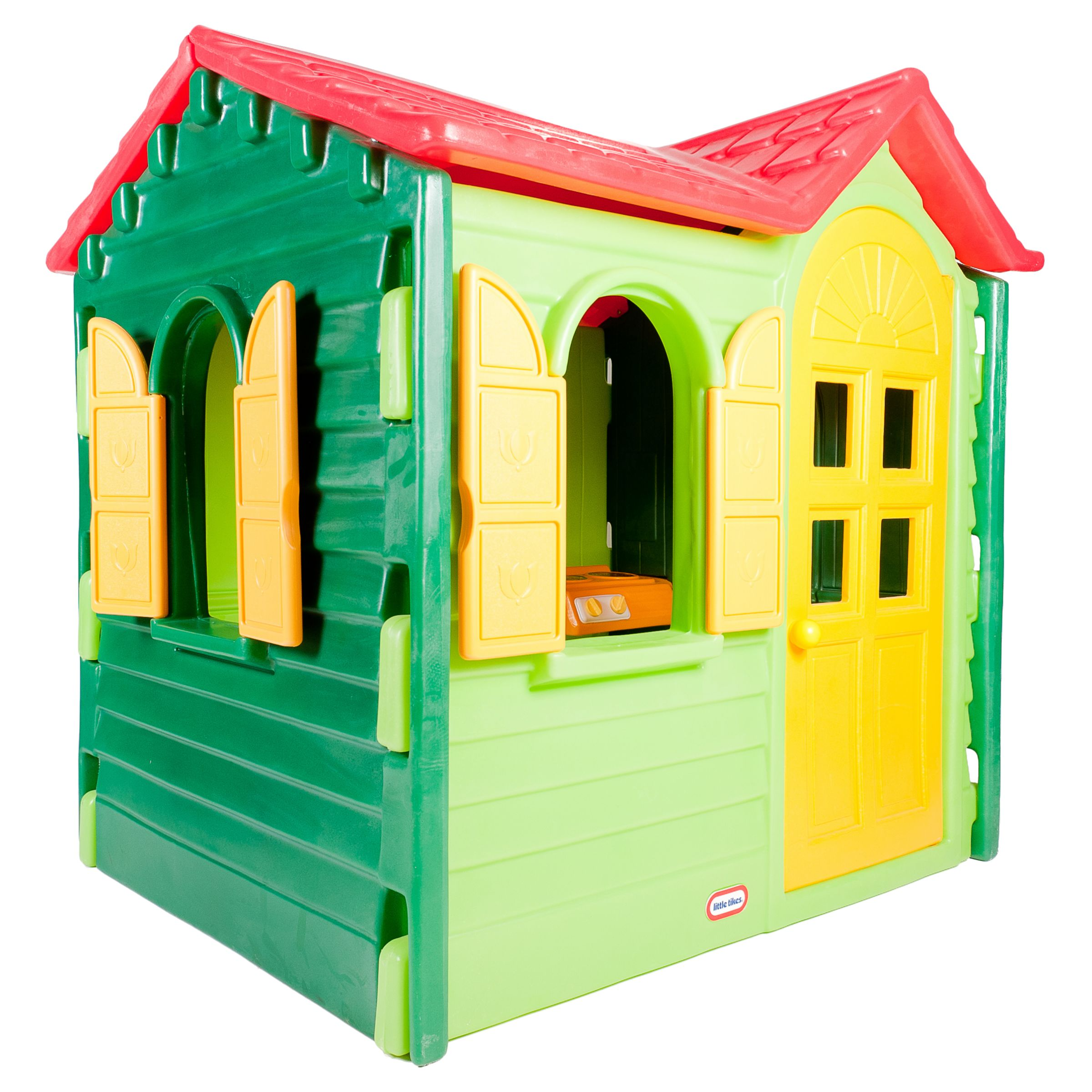 Little Tikes Little Tikes Country Cottage