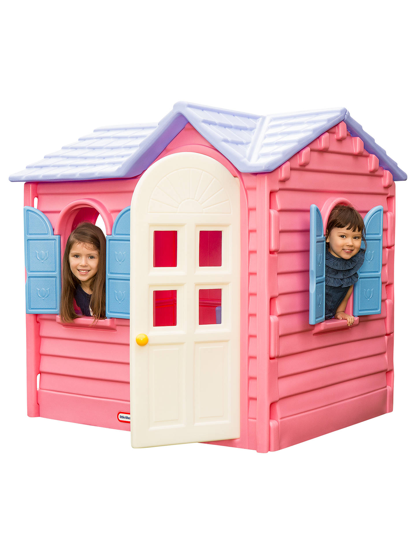 Little Tikes Country Cottage At John Lewis Partners