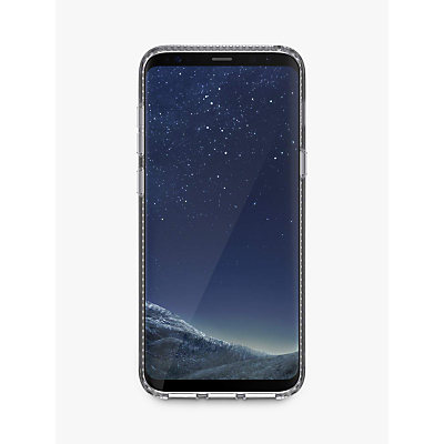 Image of tech21 Pure Clear Case for Samsung Galaxy S8 Plus, Clear