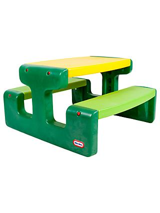Little Tikes Large Picnic Table