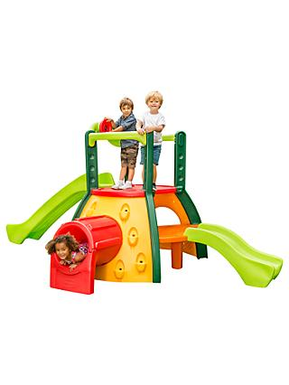 Swings, Slides & Climbing Frames | John Lewis & Partners