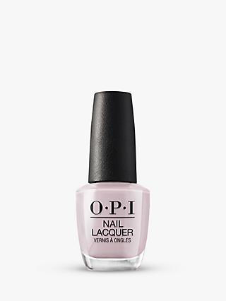 OPI Nails - Nail Lacquer - Neutrals