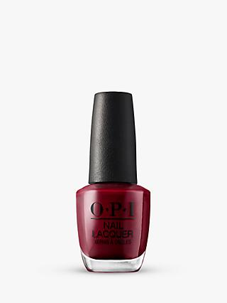 OPI Nails - Nail Lacquer - Reds