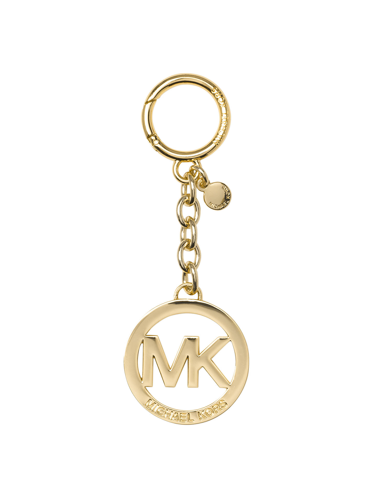 0f4fc4354248 Buy MICHAEL Michael Kors MK Charms Keyring