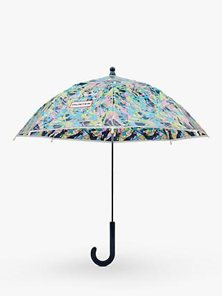 Hunter Children's Disney Bubble Moonlight Camo Umbrella