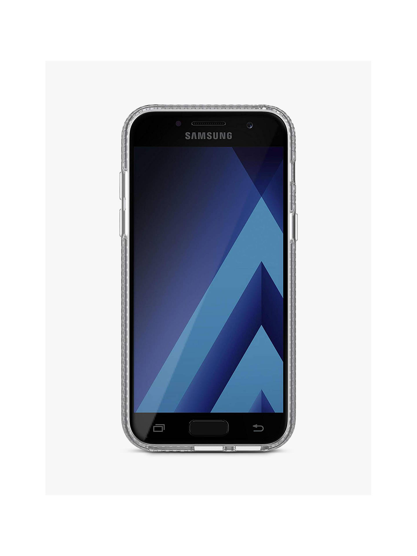 Buytech21 Impact Clear Screen Protection for Samsung Galaxy A5, Clear Online at johnlewis.com
